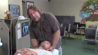 How to Adjust the Cervical Spine
