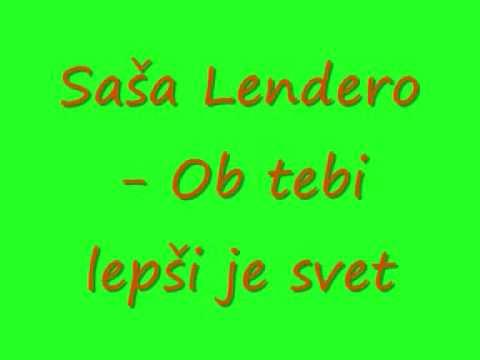 Saša Lendero&Miha Hercog-Diši sa mnom dušo moja | FunnyCat TV