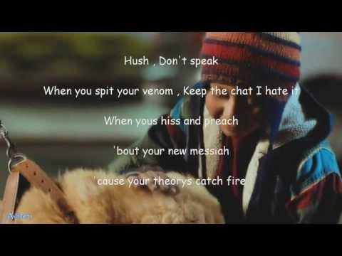 Naughty Boy - La La La | Official Music Video with Lyrics | HD