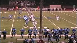 Aaron Barlow (Highlight) San Bernardino Valley College