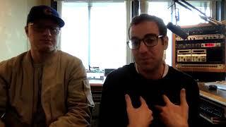 Kevin Bowen and Joey Mulinaro Recap Colts Free Agency