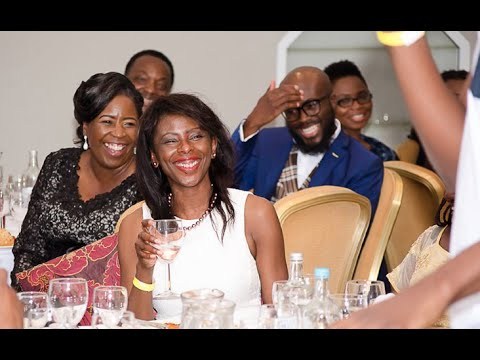 Video highlights - ReUNITE NETWORK GIVE UK - Dinner & Charity Ball 2015