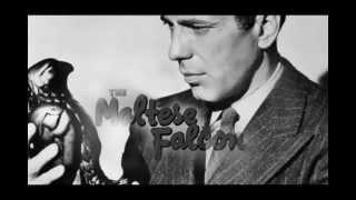 The Maltese Falcon Radio Show