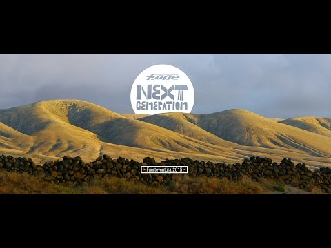 F ONE NEXT GENERATION - Fuerteventura 2016