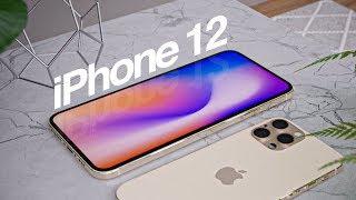 iPhone 12 – РЕАЛЬНАЯ УГРОЗА ОТМЕНЫ