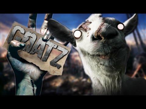 it's-the-goat-pocalypse-|-goatz-#1