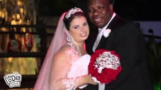 Promoção Te levar pro altar - O casamento