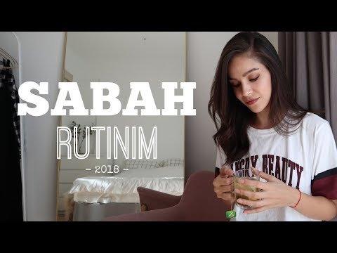 Sabah Rutinim