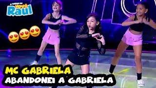"MC GABRIELA - ""Abandonei a Gabriela"" FUNKEIRINHOS RAUL GIL"