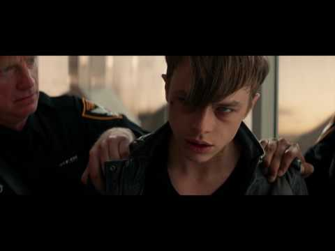 Dane DeHaan   The Amazing Spider Man 2 2014 awesome moments 2