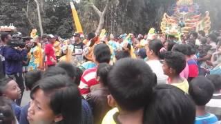 Pesta rakyat ds. Tanjung wadung jombang part 2