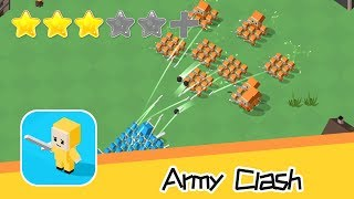 Army Clash - Voodoo Walkthrough Get Started Recommend index three stars