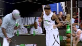 Sprite Slam Dunk Showdown: Jordan Southerland (Indianapolis) Video