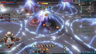 icarus online jason boss dungeon lvl 45 elite very hard mod