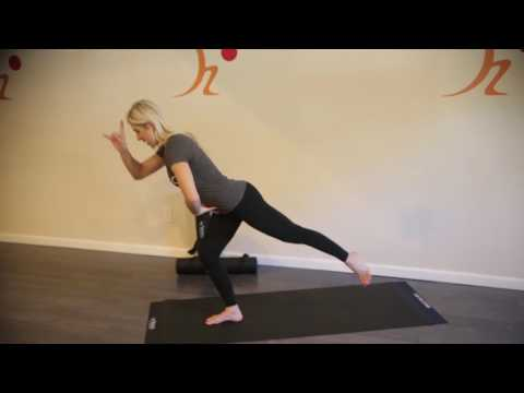 5 Minute Naboso Barefoot Training Series before ANY Workout