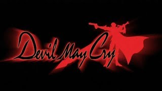 DEVIL MAY CRY (Nintendo Switch)