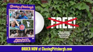 2010 Chicago Cubs Commemorative DVD: Chasing Pittsburgh