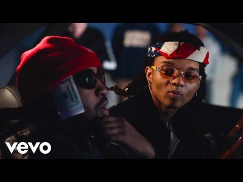 Rae Sremmurd, Swae Lee, Slim Jxmmi - Powerglide ft. Juicy J (Official Video)
