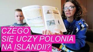 POLSKA SZKOŁA Sobotnia na ISLANDII