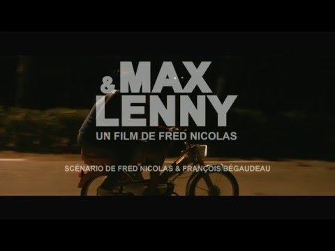 Max & Lenny (2014) - Trailer (English Subs)