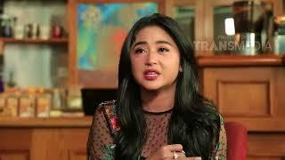 RAFFI BILLY AND FRIENDS - Nih Cerita Pertemuan Dewi Persik & Angga Wijaya (21/4/18) Part 1