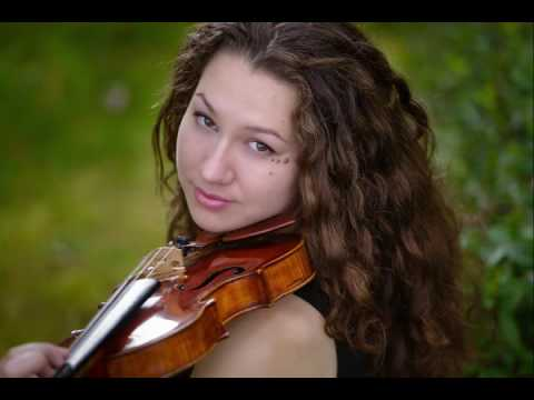 Niccolo Paganini, Caprice 24 (Celeste Williams)