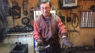 ремонт передней подушки двигателя ВАЗ