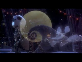 Tim Burton's The Nightmare Before Christmas: Happy Ending / Finale (Henry Selick, 1993)