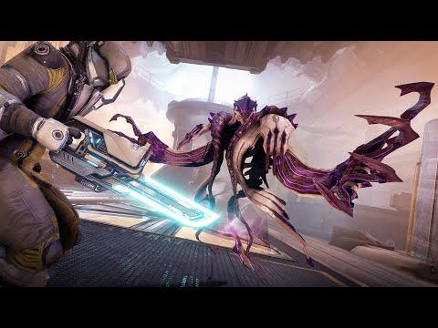 Tempestarii Quest SEVAGOTH Gameplay   Warframe 2021