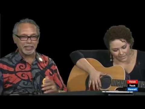 Music from New York to Honolulu - Augie and Tahiti Rey