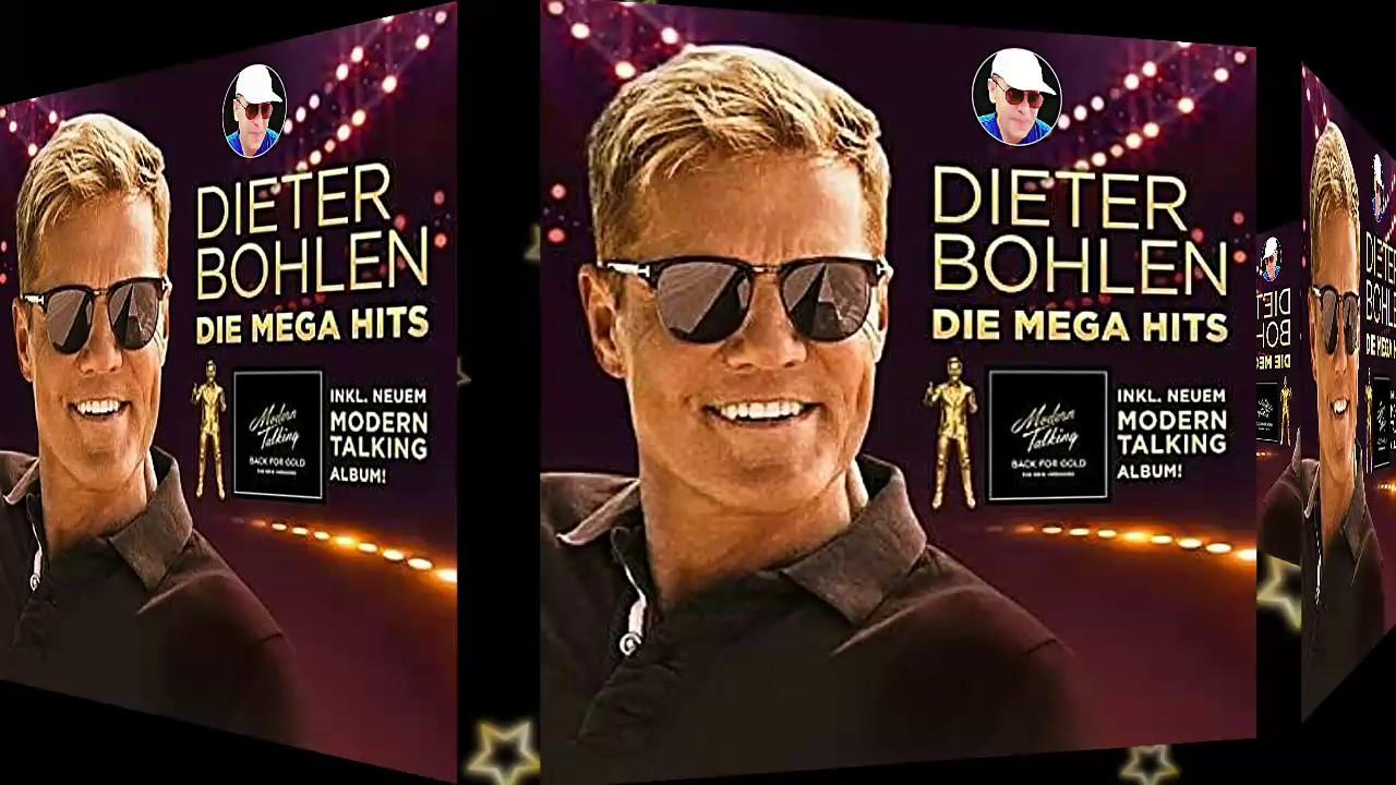 Dieter Bolen sue Thomas Anders 01/27/2010 66