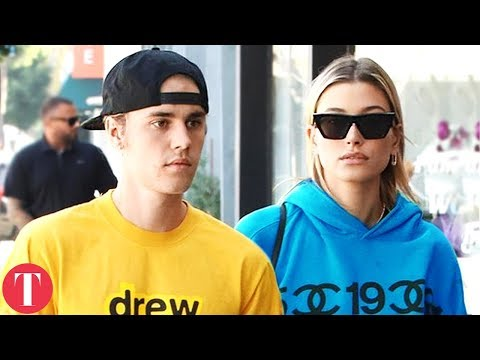There's Something Strange Happening With Justin Bieber And Hailey Baldwin's Marriage Mp3
