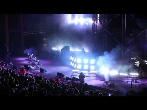 Grizmatik Live At Red Rocks - My People / Superstitious