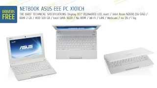 Driversfree Asus Eee Pc X101ch Specs Review