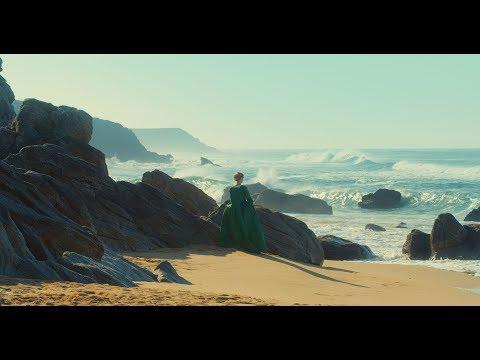 Porträt einer jungen Frau in Flammen – Trailer OmU