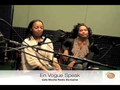 Cindy Herron Braggs and Terry Ellis tells their side of the En Vogue saga Part 2