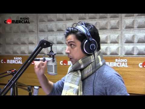 Rádio Comercial dedica música a Cristiano Ronaldo pela Bola de Ouro 2014