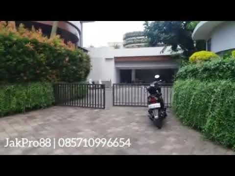 DIJUAL Rumah Mewah (BARU) di Admiralty Residences, Jl. RS. Fatmawati - Jakarta Selatan