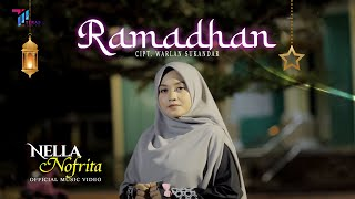 NELLA NOFRITA  -  RAMADHAN (OFFICIAL MUSIC VIDEO)