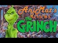 The Grinch - AniMat's Reviews