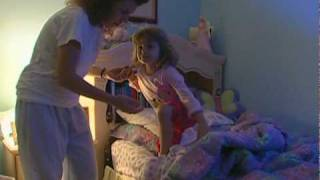 Repeat youtube video Nocturnal Enuresis: BedWetting, What to Know