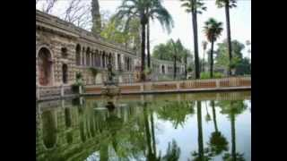 Vacances en Andalousie