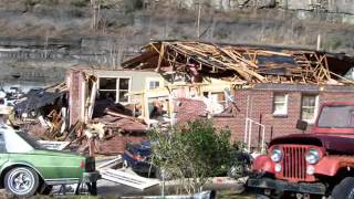 The Winds Of Time -Tornado Salyersville KY 3/02/12