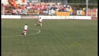 Ol.Colligiana-Poggibonsi 1-1 Serie D