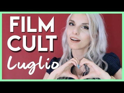Il Cult che non esiste e altri film da vedere | Film Cult Luglio | BarbieXanax