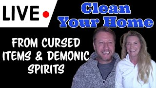 How To Clean Your Home From Cursed & Demonic Items | Q & A Session