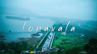 LONAVALA - MONSOON 2019 🔥