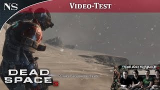Dead Space 3 | Vidéo-Test PC (NAYSHOW)