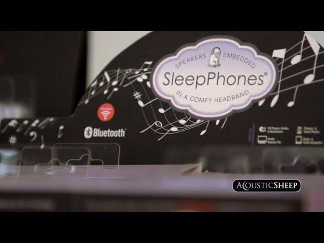 AcousticSheep Video Thumbnail