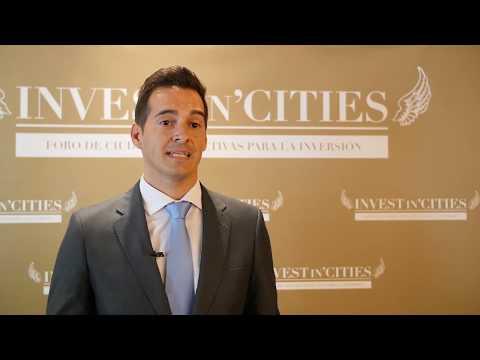 Entrevista al primer teniente de alcalde de Teruel